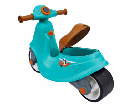 BIG Toy Factory Classic Scooter Sport