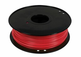 Synergy 21 3D filament TPU / flexible / 1.75mm / red