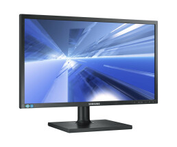 Samsung S24E450B - SE450 Series - LED-Monitor - 61 cm...