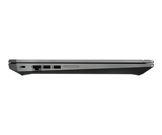 HP ZBook 15 G5 Mobile Workstation - Core i7 8850H / 2.6 GHz - Win 10 Pro 64-Bit - 32 GB RAM - 512 GB SSD (16 GB SSD-Cache) NVMe, TLC - 39.62 cm (15.6) IPS 1920 x 1080 (Full HD) - Quadro P2000 / UHD Graphics 630 - Wi-Fi, Bluetooth - Turbo Silber