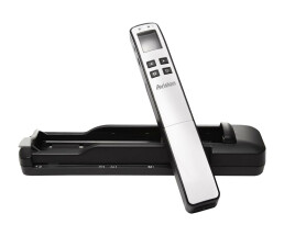 Avision MiWand 2 Wi-Fi Pro Einzel-SC - Hand Scanner - A4