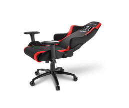 Sharkoon SKILLER SGS2 - PC gaming chair - 110 kg - Padded...