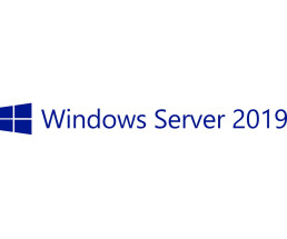 HP Enterprise Microsoft Windows Server 2019 - 1...