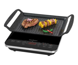Clatronic Proficook PC-ITG 1130 - Grill - Electric