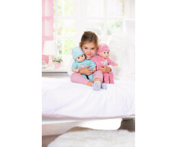 Zapf 702550, Baby Annabell. Product color: pink, dolls...