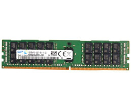 Samsung RAM modules - 16 GB 1 x 16 - DDR4-2400 /...