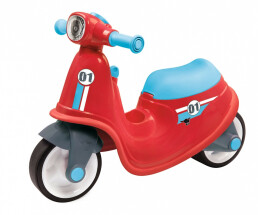 Big Toy Factory Big Classic Scooter - Press - Running...