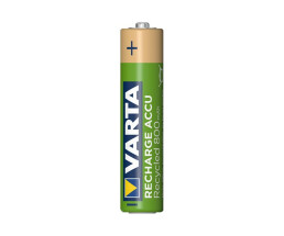 Varta 56813 101 404 - Rechargeable battery - Nickel-Metal...