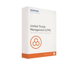 Sophos UTM SW Webserver Protection - UP TO 25 User - Security license - TCP/IP