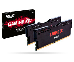 DDR4 16GB PC 3200 CL15 Inno3D Gaming OC KIT (2x8GB) - 16...
