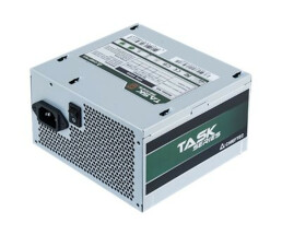 Chieftec 400W TASK Series TPS-400S - Power Supply - 6.67 min
