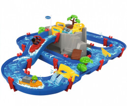 AquaPlay MountainLake - Waterway Channel System - Boy /...