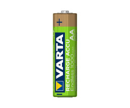 Varta Recharge Accu Endless 56666 - Batterie 2 x AA-Typ -...