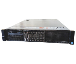 Dell PowerEdge R720 - Server - 2x Xeon E5-2640 v2 / 2.0...