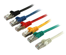Synergy 21 S215045. Cable length: 5 m, Cable standards:...