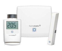 Homematic HMIP-SK1 - Home Automation Kit - Wireless - 868...