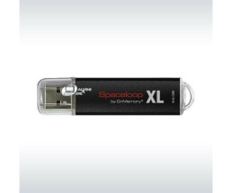 CnMemory USB Memory Stick USB 2.0 Spaceloop XL 32GB