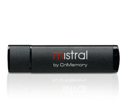 CnMemory USB Speicher Stick USB 2.0 Mistral 16GB Ultra High Speed