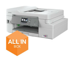 Brother DCP-J1100DW - Multifunction Printer - Color -...