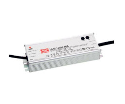 Meanwell Mean Well HLG-120H-12B - 120 W - IP65 - 62000 H...