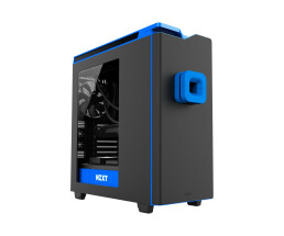 NZXT BA-PCKRT-BL - Cord management - Universal - Silicone...