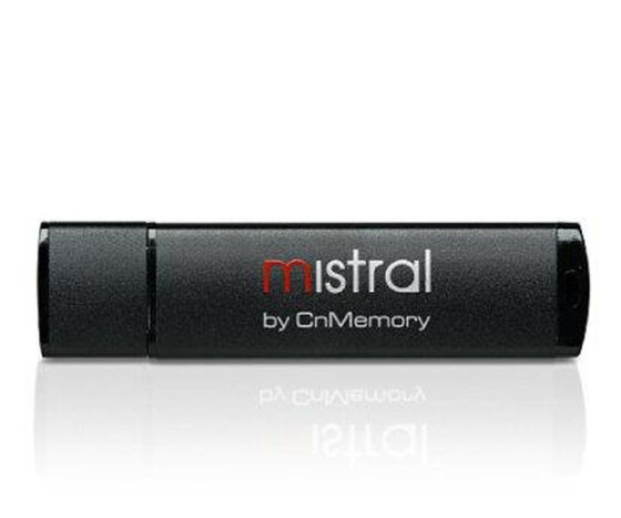 CnMemory USB Speicher Stick USB 2.0 Mistral 64GB Ultra High Speed