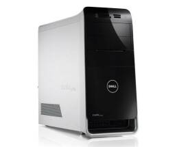 Dell Studio XPS 8100 Computer i5 4x 2,66GHz 6GB 1,5TB...