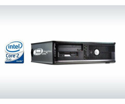 DELL Optiplex 755 DCNE Desktop C2D 2,33GHz 2GB DDR2 RAM...