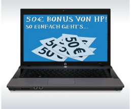 HP 625 V160-2,4GHz 2GB 250GB DVDRW ATI Radeon HD 4200...