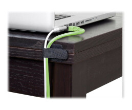 LTC Pro Wall - Cable Holder - Surface mountable, suitable...
