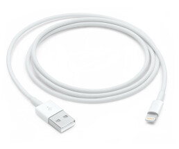 Apple Lightning to USB Cable - Cable - Digital 1 m -...
