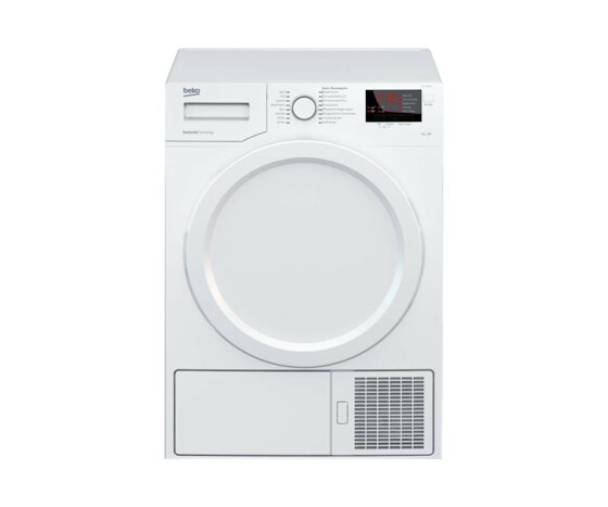 BEKO Tro DS 7333 PA0 A+ wh  DS7333PA0