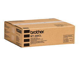 Brother WT-300CL - 1 pc(s) - (Residual) Toner Container...