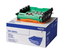 Brother DR320CL - Trommel-Kit - für Brother DCP-9055,...