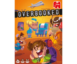 Overbooked  19738