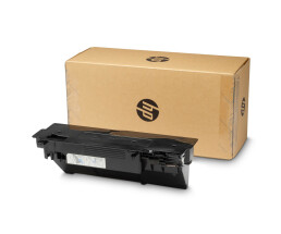 HP Toner Collection Unit - Waste container - Laser -...