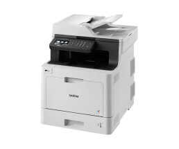 Brother MFC-L8690CDW - Multifunction Printer - Color -...