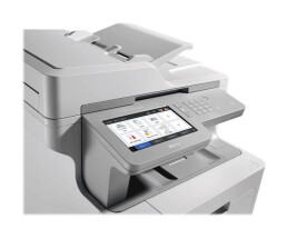 Brother MFC-L9570CDW - Multifunction Printer - Color -...