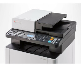 Kyocera ECOSYS M5521cdw - Laser - 1200 x 1200 DPI - 250 sheets - A4 - Direct printing - Black,White