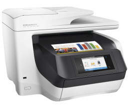 HP Officejet Pro 8720 All-in-One - Multifunktionsdrucker...