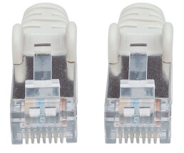 Intellinet - Patch-Kabel - RJ-45 (M) bis RJ-45 (M) - 5 m...