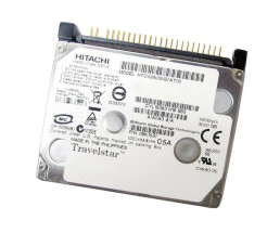 Hitachi Travelstar - C4K60 HTC426040G9AT00 - 40GB 40 GB...