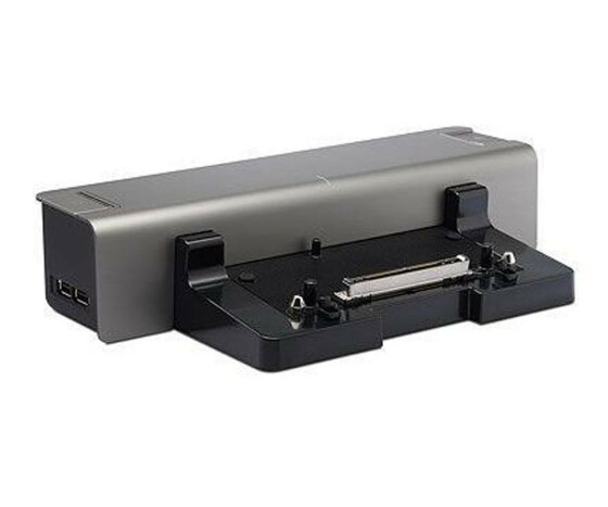 HP Docking Station Dock - EN488AA - DVI VGA Seriel LTP parallel - Used