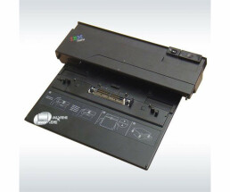 IBM Lenovo ThinkPad Port Replicator II 74P6733 74P6734 - Gebraucht