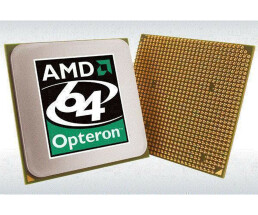 AMD Opteron X2 Dual Core 1216 HE 2,40GHz Prozessor 2MB L2...