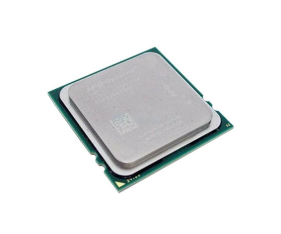 AMD Second Generation Opteron 2216 HE - 2.4 GHz - OSP2216GAA6CX - Socket F - Used