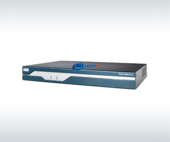 Cisco 1841 Integrated Services Router 1800 Series - Gebraucht