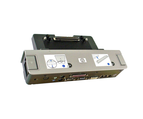 HP - 469619-001 - Docking Station Dock - EliteBook -...