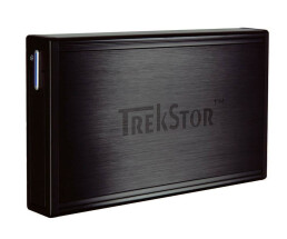 TrekStor DataStation t.ub Pocket Case Cover (without hard...