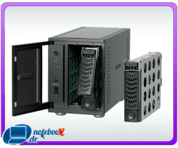 NETGEAR ReadyNAS Duo RND2000 - NAS - Serial ATA - Gigabit...
